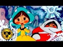 Новогодние мультфильмы Мороз Иванович