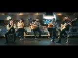 Chingiz Mustafayev &amp Palmas - Обiйми (Обними) Cover