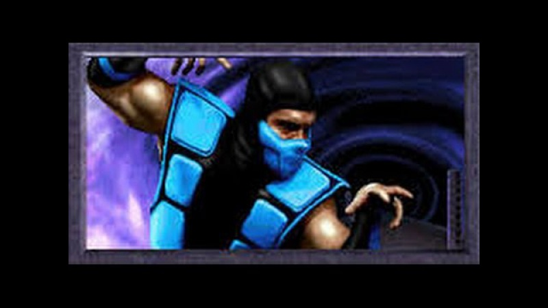 Ultimate Mortal Kombat 3 (Arcade) Classic Sub-Zero GameplayMK2 Endurance on Very Hard no Continues