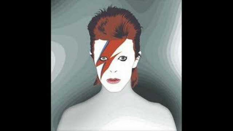 DAVID BOWIE__THE MAN WHO SOLD THE WORLD