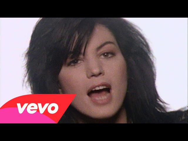 Joan Jett - Dirty Deeds Done Dirt Cheap (Video)