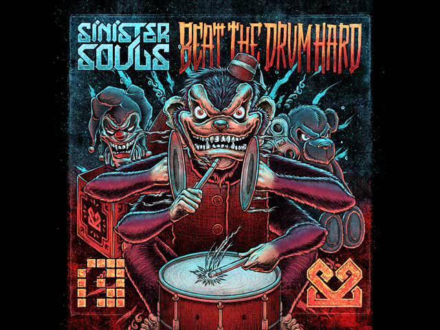 PRSPCTLP004 - Sinister Souls ft. eRRe - Tuh Tuh Duh