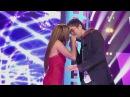 [HD] Nadiya Enrique Iglesias - Tired Of Being Sorry (LDDO 2009)