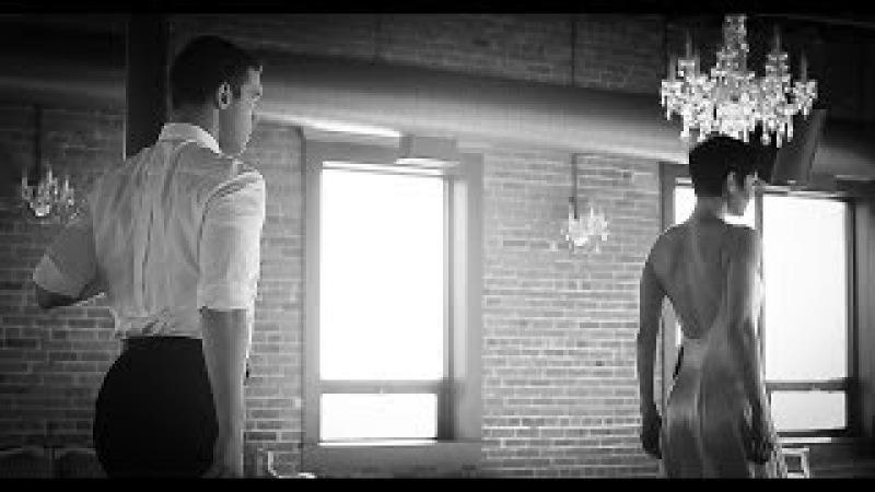 Sensual Argentine Tango - Julia Juliati and Ronny Dutra. Narcotango - El Aire En Mis Manos.