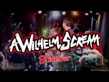 A Wilhelm Scream - Slidebar (Full Set - Multicam)