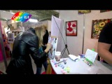 Раскрашивание картин по номерам Color Kit