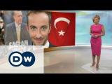 Эрдоган не понял юмора и подал иск против немецкого сатирика - DW Новости (12.04.2016)