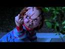 Фак от куклы Чаки 1