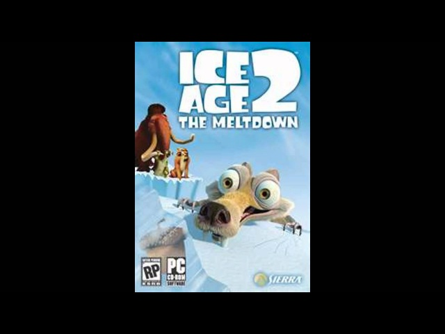 Ice Age 2: The Meltdown Game Music - Mud Bog Track 5