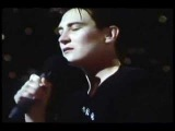 K D Lang's Crying