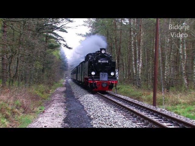 Eisenbahn 2012 2-5 Dampfloks - Steam Trains - Züge