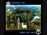 Vishudha kali &amp moon far away vsie to liudi zhivut все то люди живут