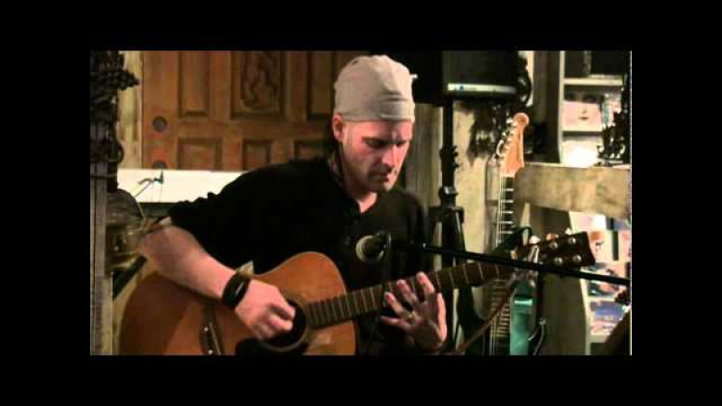 Michale Graves - Saturday Night - Acoustic Live (HD)