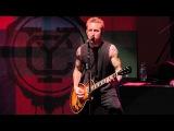 Yellowcard - 'Live @ Jannus Live 2012'