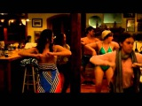 Dance scene, season 3, from HBO's Girls
