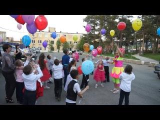 Выпускной_детский сад № 3_ролик (съёмка 28.05.15)