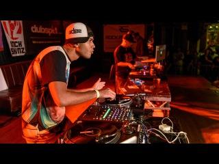 DJ I-Dee || 2014 DMC U.S. Finals [1st Place]