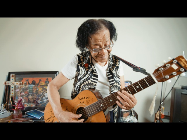 She Sings the Blues: Jamming With the Legendary Beverly Watkins