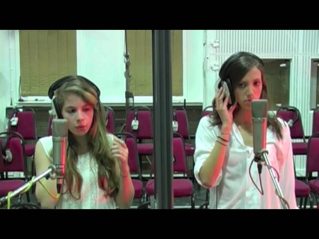 Untrust Us Crystal Castles covered by Capital Children's Choir