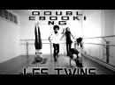 D O U B L E B O O K I N G with Les Twins, featuring Magnolia Zuniga and Jessica Walden 1
