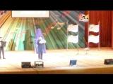 на концерте  Салавата  легенда Татарской эстрады