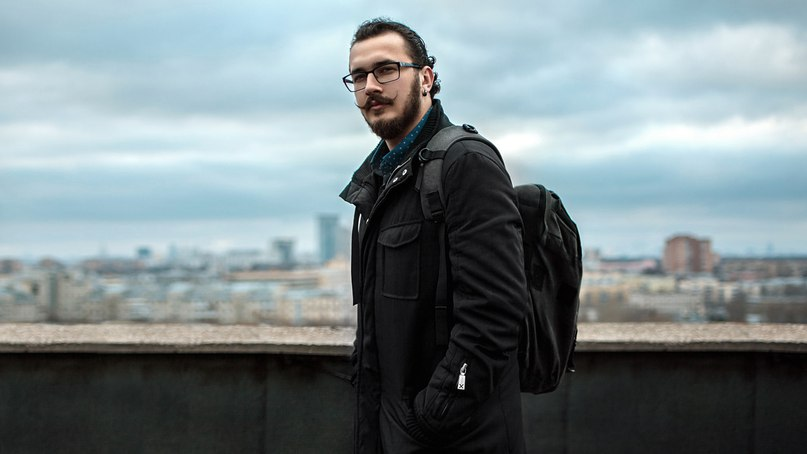 Павел Сметанин | Москва