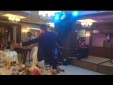 Диляра и Анвар нежный свадебный танец Казань