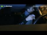 Страшный Клоун в Машине жестокий пранк!!!!