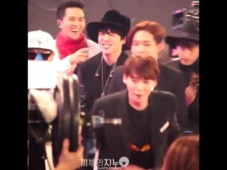 MINYOON PRECIOUS MOMENT at Gaon award