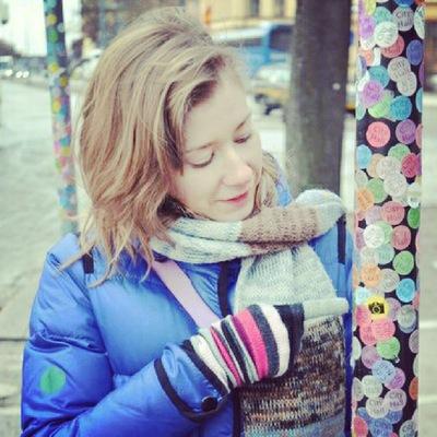 Полина Маевская