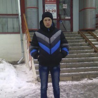 Николай Русских