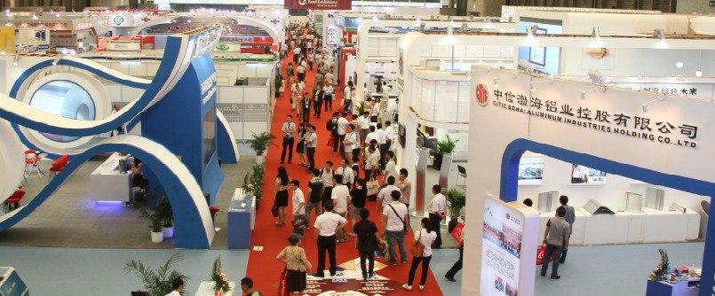 Посещение выставок в Китае | Ассоциация предпринимателей Китая