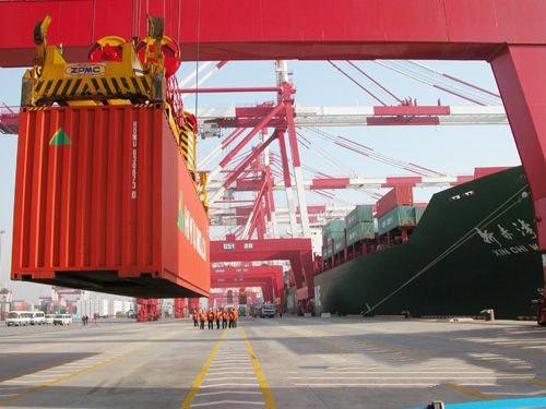 Контейнерные перевозки: доставка грузов из Китая морем | Ассоциация предпринимателей Китая