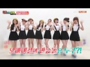 """· Show · 150821 · OH MY GIRL · MBC Music """"Oh My Girl Cast"""" Ep.1 (качество 360) ·"""