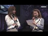 [JIJIPRESS] 2016.01.21 AKB48 Takajo Aki & Nagao Mariya 「Graduation Concert」