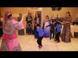 Цыганская  свадьба Доляри и Патрины день 2 часть 7