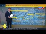 Теракты в Париже, хронология событий.