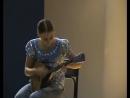 час да по часу. Дарья Прокопенко, конкурс им. Андреева.2011 год, 1 место