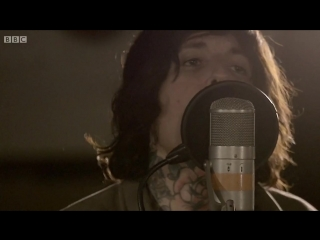 Bring Me The Horizon - Drown (Acoustic), live at Maida Vale for Annie Mac