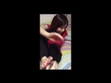 Ticklish Aria