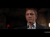Джеймс Бонд. Агент 007. Квант милосердия (2008)