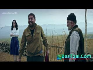 Shohruhxon - Majnun (soundtrack) uzbek klip 2016