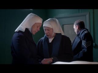 Call the Midwife / Вызовите акушерку - 4 сезон 9 серия (рождественская) / RUS SUB