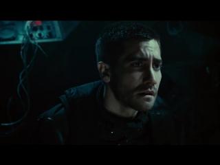Исходный код (2011) Научная фантастика,детектив