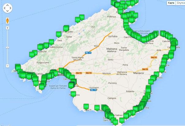 Яндекс Карты Википедия - фото 6