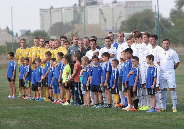 Анонс третьего игрового дня финальной части Чемпионата Украины среди аматоров - изображение 1
