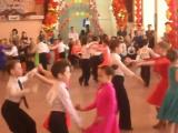Квикстеп, самба, чача в программе 4 танца