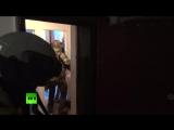 В центре Москвы задержана группа лиц по подозрению в подготовке теракта