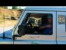 Джип-Триал Off-Road Brothers 22.08.2015 1