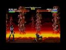 Mortal Combat 3|флэш игра